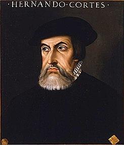 15. Hernán Cortes