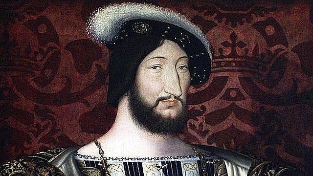 22. Francisco I