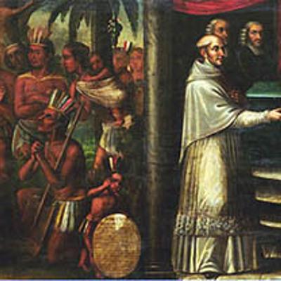 Vida y obra de Fray Bartolomé de Las Casas timeline