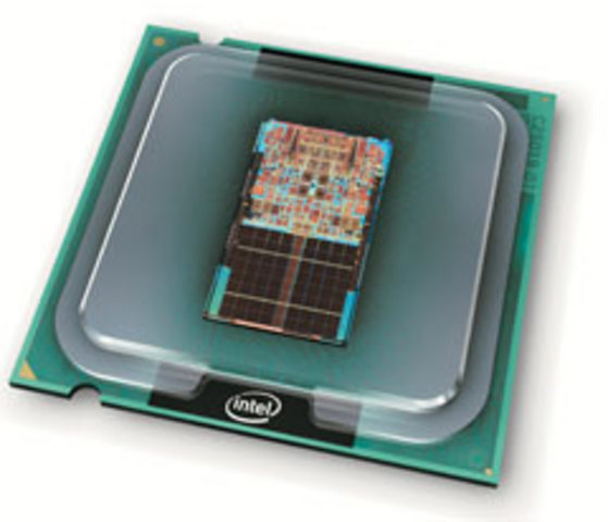Intel lance le Core 2 Duo