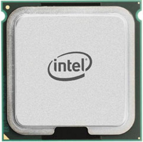 Intel passe le Xeon à la sauce Core