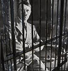 Hitler kartzeletik atera