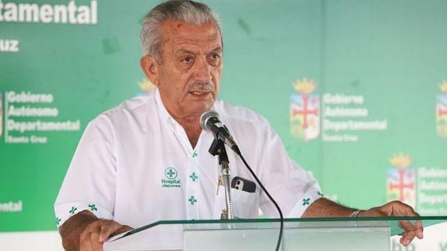 Santa Cruz confirma cuarto fallecimiento por coronavirus y suman siete en el país