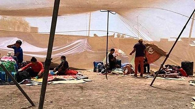 """Gobierno: """"Los compatriotas regresarán cuando cumplan las condiciones"""""""