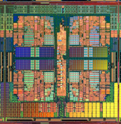 AMD lance le Phenom X4