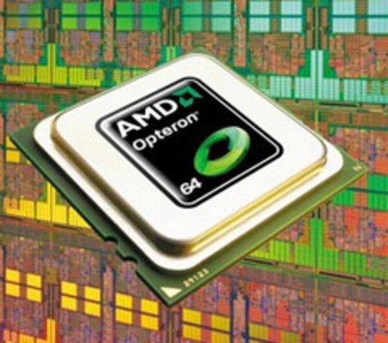 AMD lance l'Opteron Barcelona
