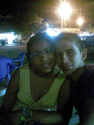 vacation with my boyfriend