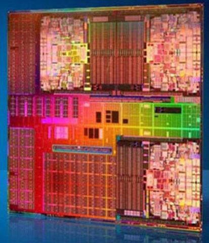 Intel lance un Xeon Hexa-coeur