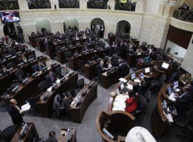 La iniciativa avanza ahora a la Cámara alta.