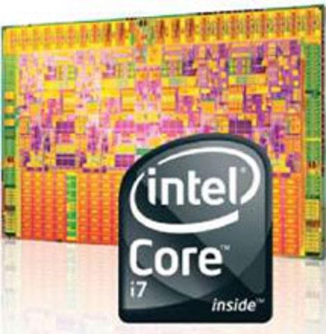 Intel lance le Core i7