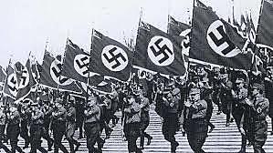 Ideologia naziaren ezaugarriak