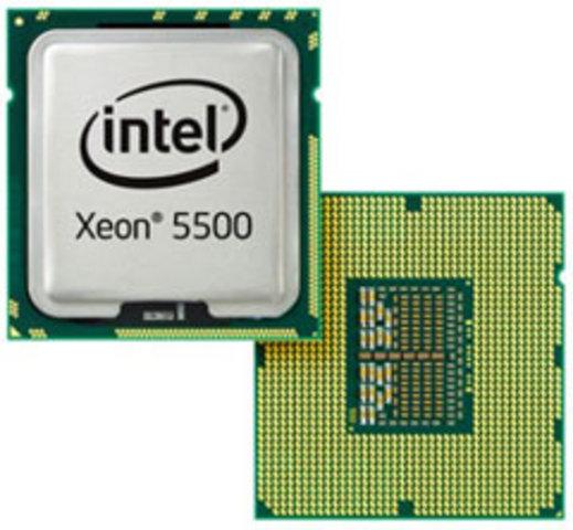 """Intel lance le Xeon 5500 """"Nehalem"""""""