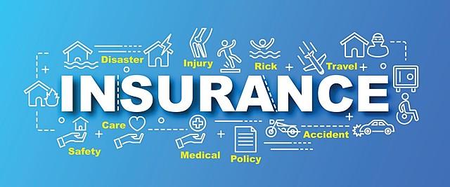Adding insurance