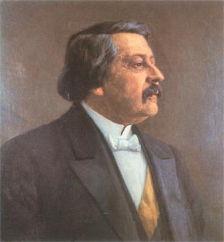 José Vicente Concha - Elegido como Presidente