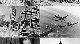 Segunda Guerra Mundial- Cronologia  timeline