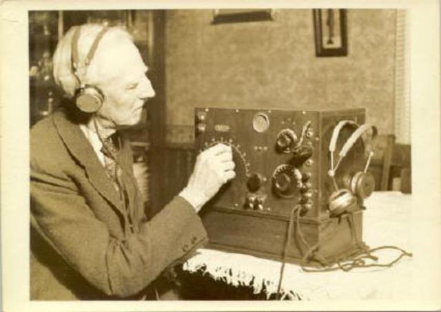 Primera Emisora de Radio