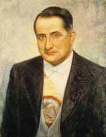 Darío Echandía Olaya - Presidente Electo