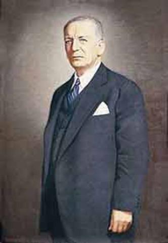 Laureano Gomez Castro