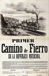 Ferrocarril Ciudad de México - Veracruz