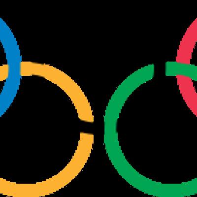 Лента времени олимпиад timeline