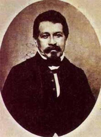 Presidente ELecto Juan Jose Nieto Gil