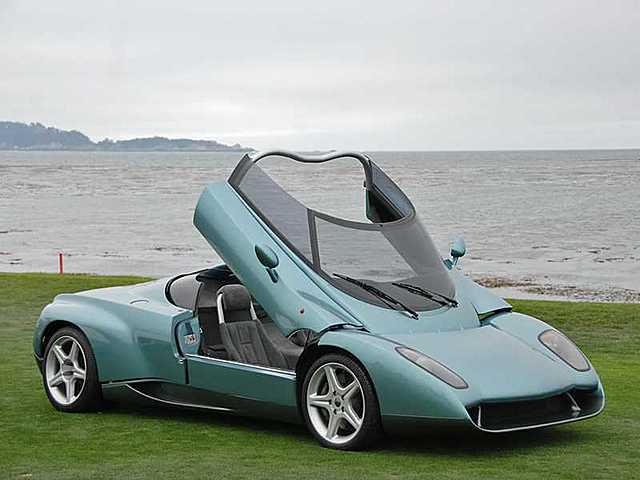 Lamborghini raptor: Samma som diablo