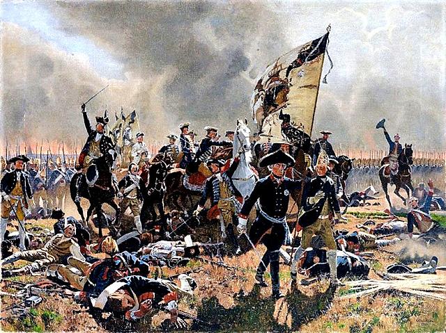 Sever Years War