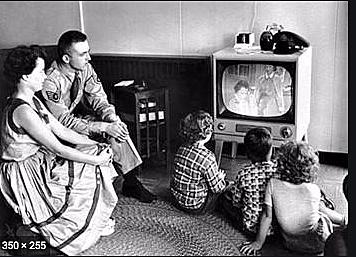 Inicia la publicidad TELEVISIVA