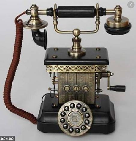 El telefono Penetra los Hogares