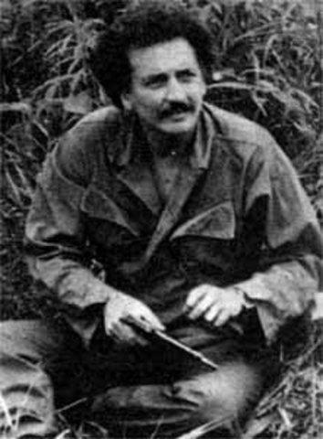 muerte lider del M19
