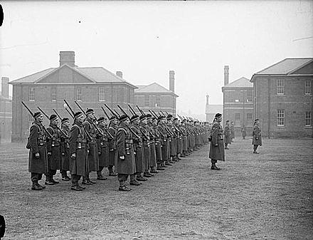 Montcalm receives few soldiers