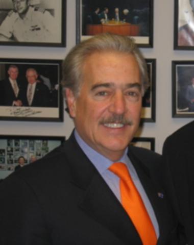 Andres Pastrana Arango