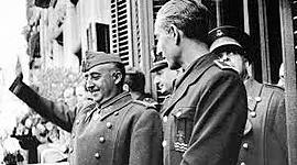 La Guerra Civil 1936-1939 timeline