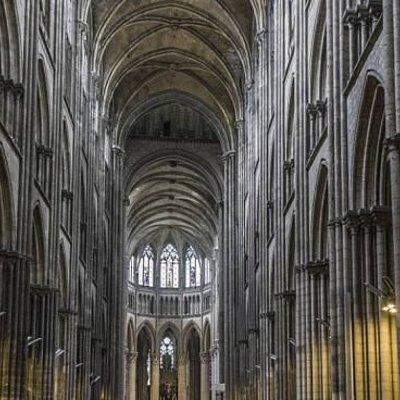 Linea del tiempo del gótico timeline