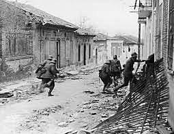 El día 28 entran las tropas franquistas en Madrid