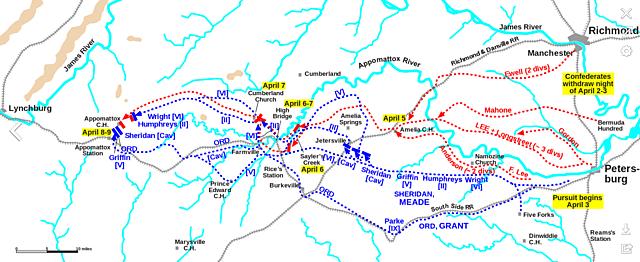 Resa sudista ad Appomattox