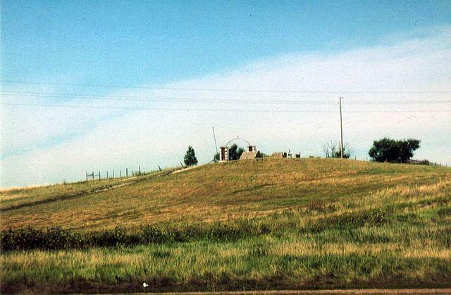 Massacro di Wounded Knee e fine scontri tra U.S.A. e indiani