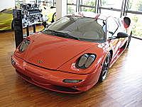 Lamborghini kanto: samma som diablo SV