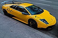 Lamborghini murcielago 1/3: 6.2-6.5L V12