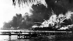 Pearl Harbor act