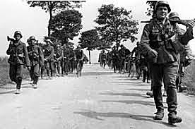 Grã-Bretanha e a França declaram guerra à Alemanha.
