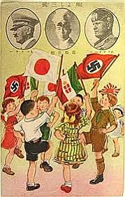 Pressionada pela Alemanha, a Bulgária entra no Pacto Tripartite