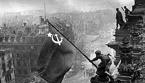 Início Batalha de Stalingrado