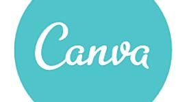 CANVA timeline