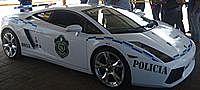 Lamborghini gallardo: 5-5.2L V10