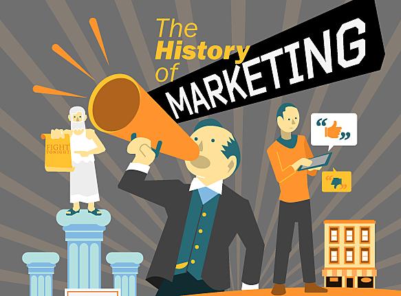 Marketing Prehistoria