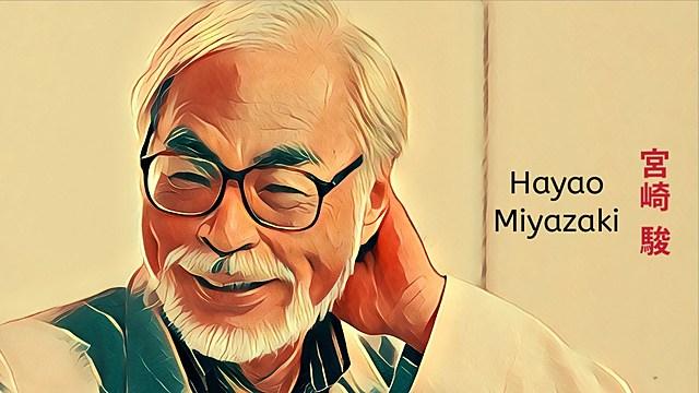 Hayao mizayaki