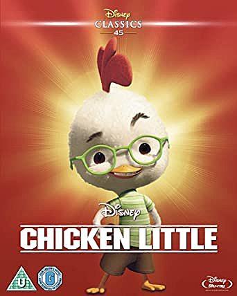 Chicken litle