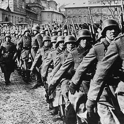 2 Guerra Mundial - Cronologia timeline