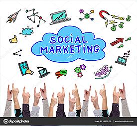 1990 Enfoque de Marketing Social